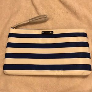 Kate Spade On Purpose Nylon Wristlet